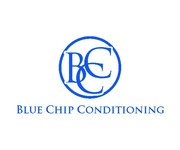 Blue Chip Conditioning Logo - Entry #211
