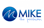 Mike the Poolman  Logo - Entry #157