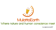 MulattoEarth Logo - Entry #52