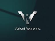 Valiant Retire Inc. Logo - Entry #39
