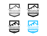 WASATCH PAIN SOLUTIONS Logo - Entry #187