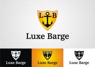 European Hotel Barge Logo - Entry #28