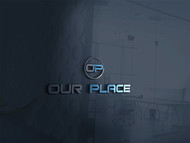 OUR PLACE Logo - Entry #19