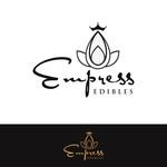 Empress Edibles Logo - Entry #122