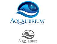 Aqualibrium Logo - Entry #157