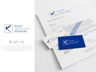 Klein Investment Advisors Logo - Entry #113