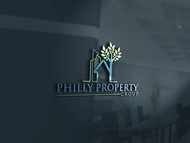 Philly Property Group Logo - Entry #37
