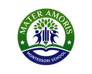 Mater Amoris Montessori School Logo - Entry #657