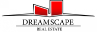 DreamScape Real Estate Logo - Entry #31