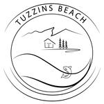 Tuzzins Beach Logo - Entry #312