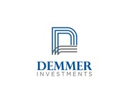 Demmer Investments Logo - Entry #134