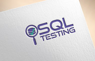 SQL Testing Logo - Entry #270