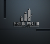 Medlin Wealth Group Logo - Entry #13