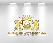 Lombardo Law Group, LLC (Trial Attorneys) Logo - Entry #187