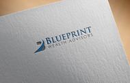 Blueprint Wealth Advisors Logo - Entry #180