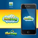 UberZany Logo - Entry #75
