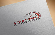 A to B Tuning and Performance Logo - Entry #171