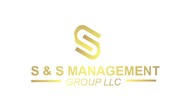 S&S Management Group LLC Logo - Entry #13