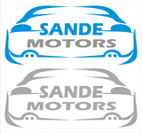 Car Dealer Logo - Entry #23