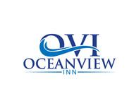 Oceanview Inn Logo - Entry #144