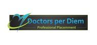 Doctors per Diem Inc Logo - Entry #32