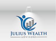 Julius Wealth Advisors Logo - Entry #15