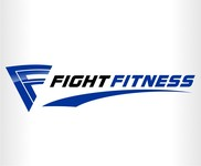 Fight Fitness Logo - Entry #207