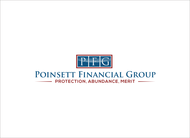 Poinsett Financial Group Logo - Entry #38