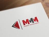 Market Mover Media Logo - Entry #142