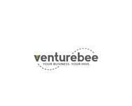 venturebee Logo - Entry #23