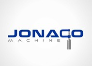 Jonaco or Jonaco Machine Logo - Entry #283