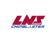 LNS CHIPBLASTER Logo - Entry #129