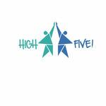 High 5! or High Five! Logo - Entry #11