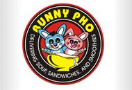 Bunny Pho Logo - Entry #33