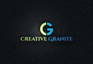 Creative Granite Logo - Entry #219