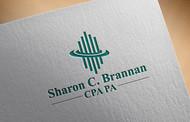 Sharon C. Brannan, CPA PA Logo - Entry #140