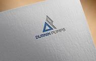 Durnin Pumps Logo - Entry #242