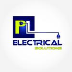 P L Electrical solutions Ltd Logo - Entry #91