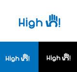 High 5! or High Five! Logo - Entry #39