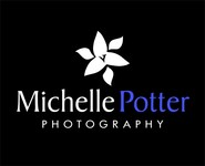 Michelle Potter Photography Logo - Entry #12