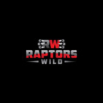 Raptors Wild Logo - Entry #117