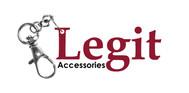 Legit Accessories Logo - Entry #171