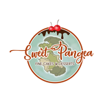 Sweet Pangea Logo - Entry #131