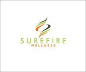 Surefire Wellness Logo - Entry #334