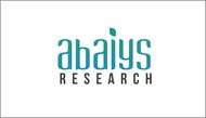 Abalys Research Logo - Entry #34