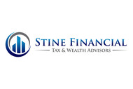 Stine Financial Logo - Entry #162