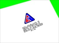 Royal Gas Logo - Entry #144