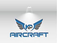 KP Aircraft Logo - Entry #545