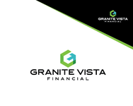 Granite Vista Financial Logo - Entry #107