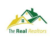 The Real Realtors Logo - Entry #72